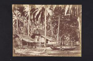 Malay Kampong in Tanjong Katong