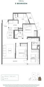 nyon-12-amber-floor-plan-3-bedroom-type-c1a