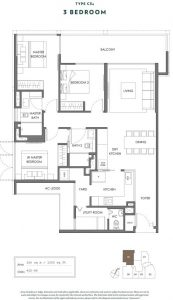 nyon-12-amber-floor-plan-3-bedroom-type-c3a