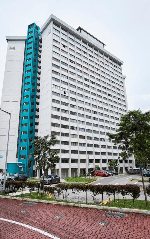 5 Unique HDB Buildings in Singapore